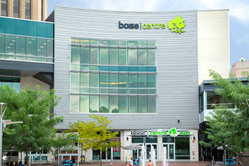 Boise-Center-GBAC-Star