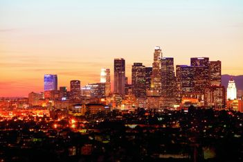 Los Angeles Commits to New Health-Security Verification Program