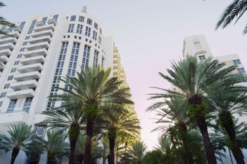 Loews Miami Beach Hotel Partnership Omni