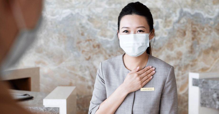 Shangri La Group Hotels Medical Insurance Singapore