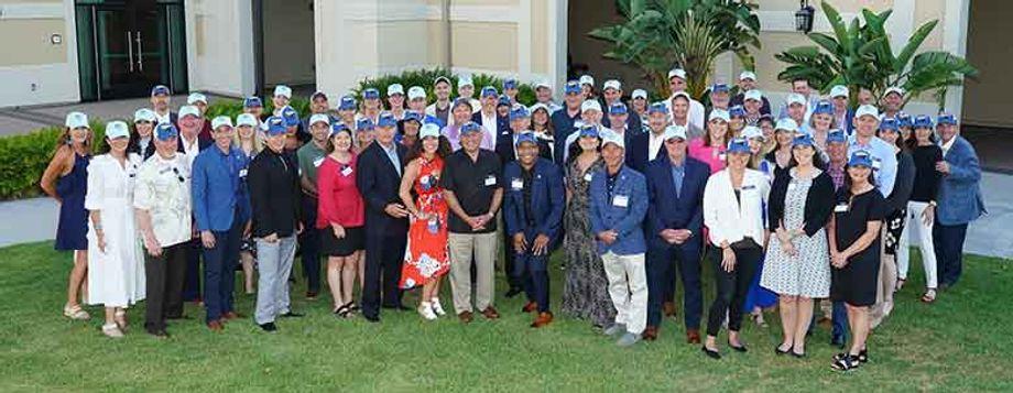 ALHI held its annual Leadership Summit at the Omni Orlando Resort at ChampionsGate in June.