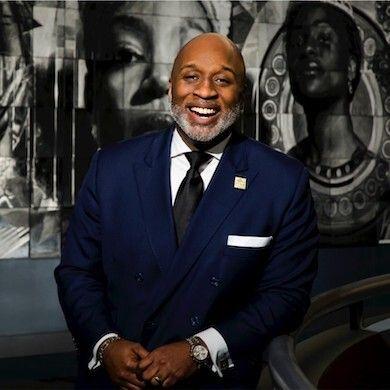 Jason Dunn Cincinnati CVB National Coalition Black Meeting Professionals