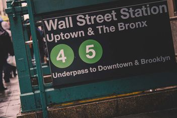 Summer Storms Were a Climate-Change Wake-Up Call for Subways