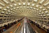 D.C. Suspends Most of Its Metro Trains Over Safety Issue