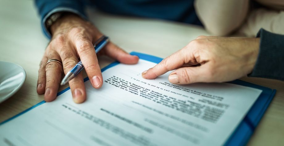 Cancellation Insurance Coronavirus Policy Hands Getty