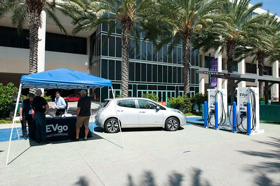 Innovations in electric vehicles will be on display (and available to experience both in-person and virtually) at this year's outdoor Smart Energy Week.