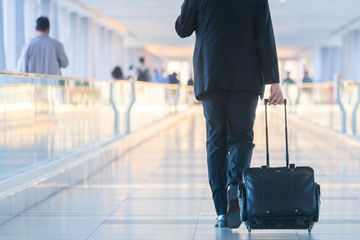 GBTA Predicts Business Travel Will Fully Recover by 2025