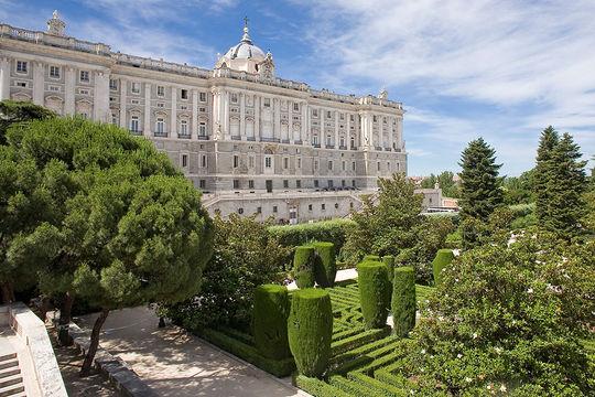 Madrid Lead Image