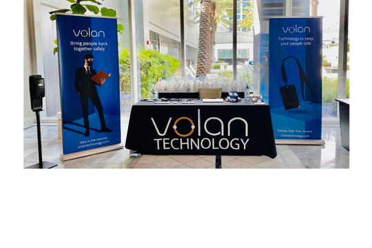 Volan Technology 5 Revised