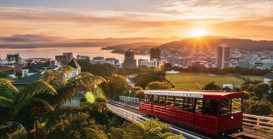 Wellington business events 3