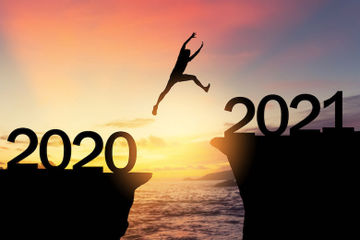 Webcast: What's in Store for Meetings and Events in 2021?