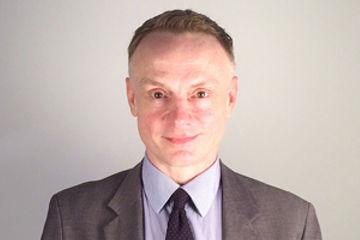 Mark Chesnut