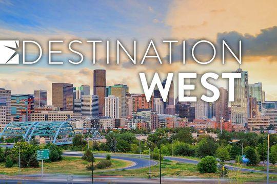 Destination West 2022 Website Header