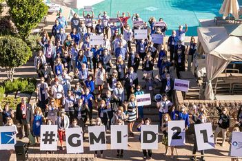Travel Industry Leaders Meet for In-Person Incentive Live: 2021 GMID Edition