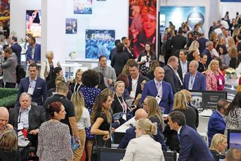 IMEX America: An Exhibitor's Perspective