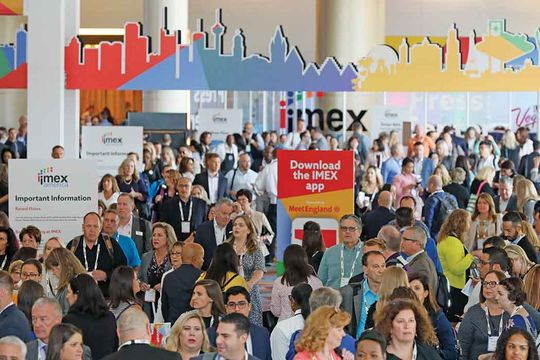 How to Get the Most From IMEX America