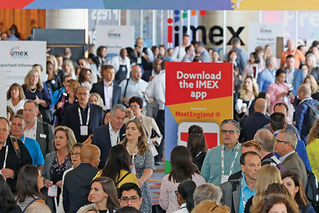 IMEX 2021 preview