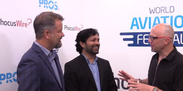 VIDEO: PROS on a new future for retail with airlines