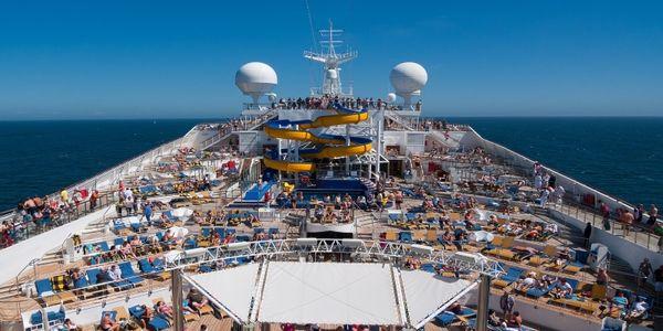 Busting a billion-dollar digital myth for cruise lines