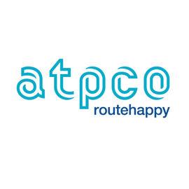 CEO interview ATPCO Rolf Purzer logo