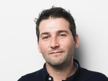 In The Big Chair - Bryan Dove of Skyscanner
