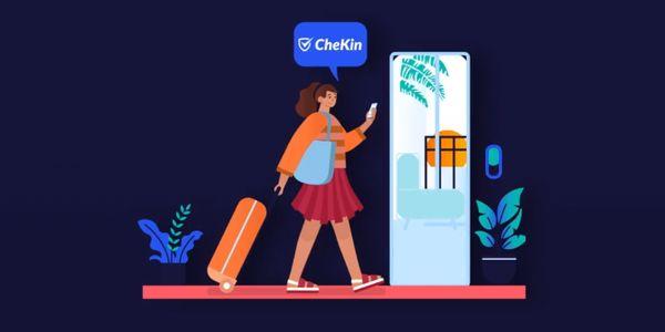 Hot 25 Startups 2021: CheKin