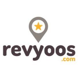 startup stage revyoos logo