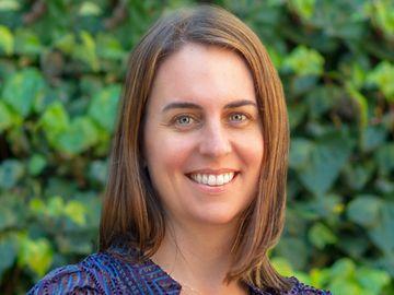 In The Big Chair - Julie Brinkman of Beyond Pricing