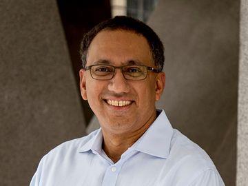 In The Big Chair - Sankar Narayan of SiteMinder