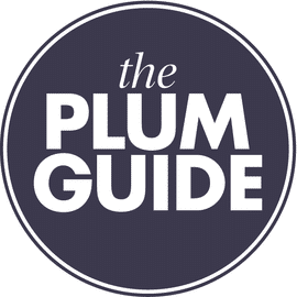 Startup Stage Plum Guide logo