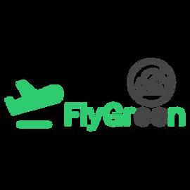 Startup Stage FlyGRN logo