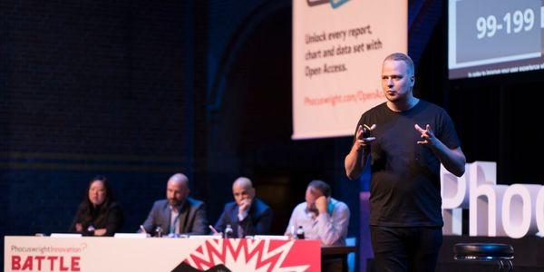 Europe Travel Battleground 2018: MeetingPackage