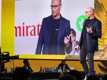 VIDEO: PerfectStay - Summit pitch at Phocuswright 2018