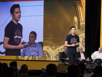 VIDEO: Sift Science - Launch pitch at Phocuswright 2018