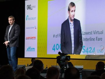 VIDEO: TripStack - Summit pitch at Phocuswright 2018