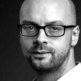 Jens Wohltorf, CEO