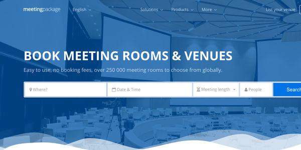 meetingpackage fund raise