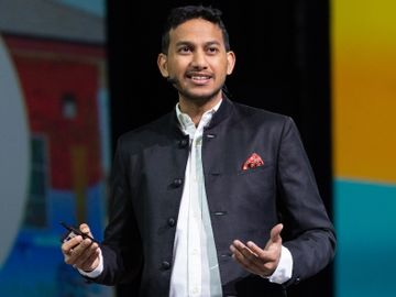 VIDEO: OYO's Ritesh Agarwal on growth and plans to address hotel owners' concerns