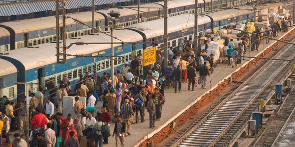 India part 3 Ixigo train first strategy