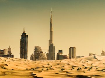 VIDEO: Finding the travel opportunity in the Middle East