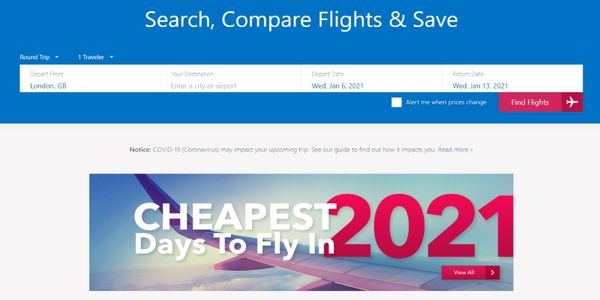 FareCompare acquired by fellow travel search brand Turismocity
