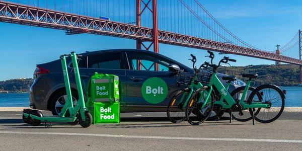 Transportation startup Bolt closes €150M funding round