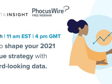 WEBINAR REPLAY! How to shape your 2021 revenue strategy with forward-looking data