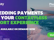WEBINAR REPLAY: Embedding payments into your contactless airport experience