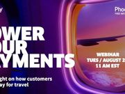 WEBINAR REPLAY! Power your payments – Shining light on how customers pay for flights, hotels, holidays and ground transport