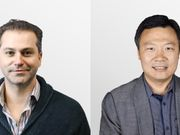 VIDEO: New Reality With... Amir Amidi and Lio Chen of Plug And Play