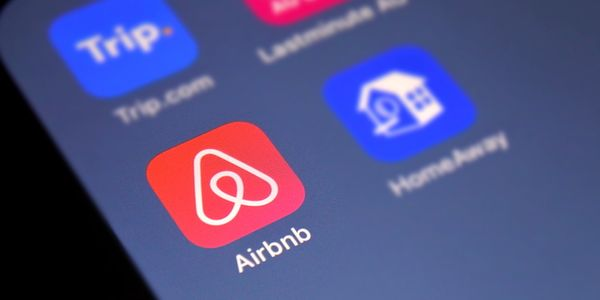 Airbnb's IPO registration shows it's ready to join the big leagues