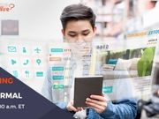 WEBINAR REPLAY! Transforming travel for the new normal