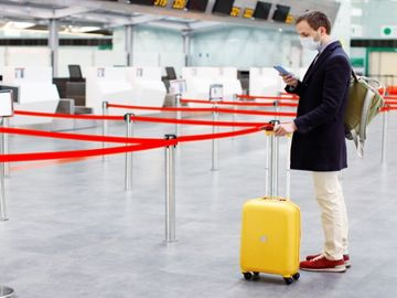 Collaboration desperately needed between travel industry players if a recovery is going to be effective