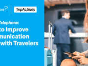 WEBINAR REPLAY! Playing telephone - how to improve communication lines with travelers